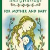 Aromatherapy and Massage for Mother and Baby by England, Allison Cover Photo