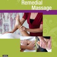 Textbook of Remedial Massage by Sandra Grace,Mark Deal Cover Photo