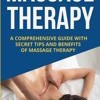 Massage Therapy by Thompson, Jessica Cover Photo