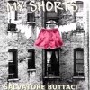 Flashing My Shorts by Salvatore Buttaci Cover Photo