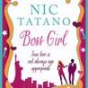 Boss Girl by Nic Tatano Cover Photo