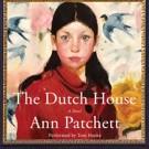 The Dutch House CD [Audio] by Ann Patchett Cover Photo