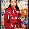 The Dutch House by Ann Patchett Cover Photo