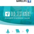 Players Discovery Guide, Grades 1-2 - Old Testament by Dj Bosler,Megan Beck Cover Photo
