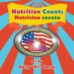 Nutrition Counts: Nutricion Cuenta by Garza, Daisy Dj Cover Photo