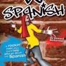 Spanish Berlitz DJ : Berlitz DJ S. by Berlitz Guides Cover Photo