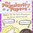 Research for the Social Improvement and General Betterment of Lydia Goldblatt and Julie Graham-Chang : the Popularity Papers #1 by Ignatow, Amy Cover Photo