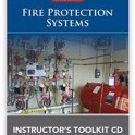 Fire Protection Systems Instructors Toolkit CD [Audio] by A. Maurice Jones Cover Photo