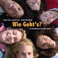 Wie Gehts?: An Introductory German Course by Beatrix M. Brockman,Ingrid Sevin,Beatrix Brockman Cover Photo