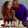Ladies Listen Up by Dr Darren Coleman Cover Photo