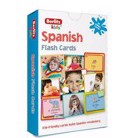 Berlitz Language: Spanish Flash Cards (Berlitz Flashcards) by APA Publications Limited Cover Photo