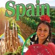 Spain Spain : Exploring Countries by Jennifer Howse Cover Photo