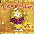 Dandelion (Picture Puffin S.) by Freeman, Don Cover Photo