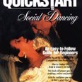 Quickstart to Social Dancing by Jeff Allen Cover Photo