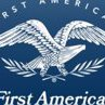 First American Abstract Company Logo