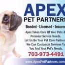 Apex Pet Partners Cover Photo