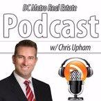 Chris Upham - The Upham Real Estate Group Logo